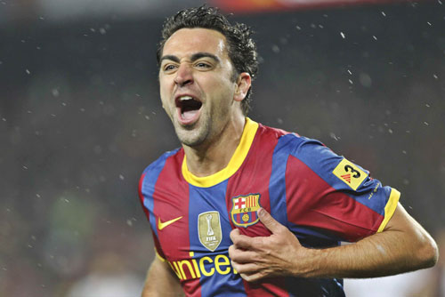 Top 10 cầu thủ vĩ đại nhất Champions League: Messi đầu bảng - 6