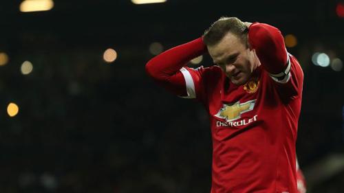 Rooney muốn xoa dịu fan bằng Europa League - 1