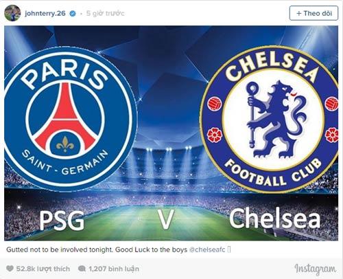 Chi tiết PSG – Chelsea: Hiệu quả từ thay người (KT) - 23