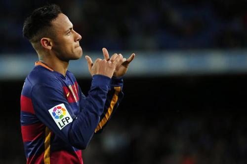 Trốn thuế, Neymar bị phong tỏa tài sản 50 triệu USD - 1