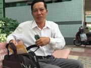 Hồ sơ vụ án - Nhật ký minh oan của một luật sư
