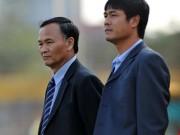 Bóng đá - HLV Nguyễn Hữu Thắng: Chống luật 'rừng'