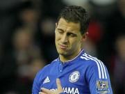 """Bóng đá - """"Tơ tưởng"""" PSG, Hazard bị HLV Hiddink cảnh báo"""