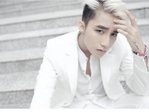 Ca nhạc - MTV - Sơn Tùng - MTP 'méo mặt' vì bị hack Facebook 'sến súa'