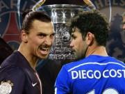 """Bóng đá - PSG – Chelsea: Gỡ bỏ """"tấm mặt nạ"""""""