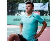 Thể thao - Tin thể thao HOT 16/2: Hoàng Nam dừng bước ở Trung Quốc