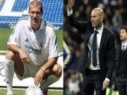 """Bóng đá - Real & cúp C1: Cần Zidane hóa """"thánh"""" như thời cầu thủ"""
