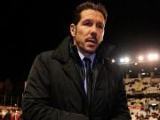 Bóng đá - Rộ tin Simeone đồng ý dẫn dắt Chelsea