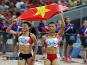 Thể thao - Điền kinh Việt Nam: Hết Tết mong đến Rio