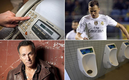 Toilet hỏng, fax hỏng và những lỗi ngớ ngẩn của Real - 1