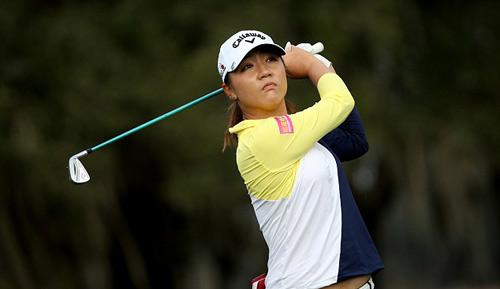 Golf 24/7: Thần đồng Lydia Ko mơ vàng Olympic - 1
