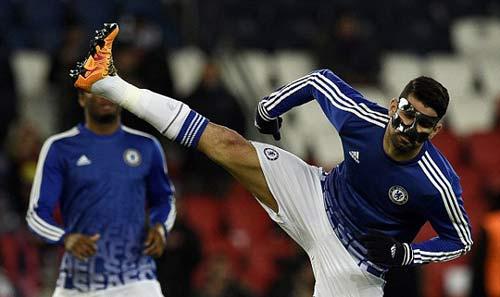 Chi tiết PSG – Chelsea: Hiệu quả từ thay người (KT) - 15