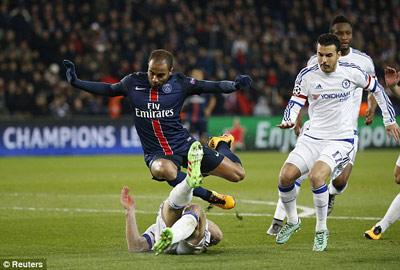 Chi tiết PSG – Chelsea: Hiệu quả từ thay người (KT) - 3