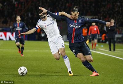 Chi tiết PSG – Chelsea: Hiệu quả từ thay người (KT) - 4