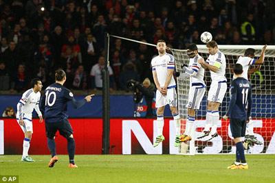 Chi tiết PSG – Chelsea: Hiệu quả từ thay người (KT) - 5