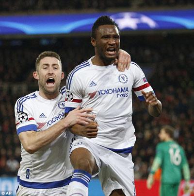 Chi tiết PSG – Chelsea: Hiệu quả từ thay người (KT) - 10