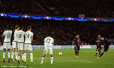 Chi tiết PSG – Chelsea: Hiệu quả từ thay người (KT) - 7