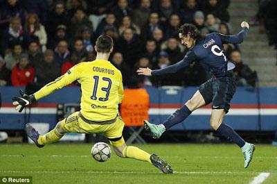 Chi tiết PSG – Chelsea: Hiệu quả từ thay người (KT) - 13