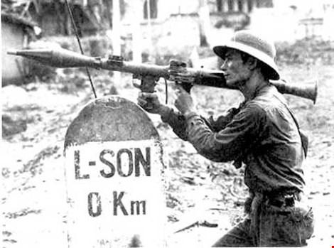 Chiến tranh biên giới phía Bắc: Không thể nào quên - 3