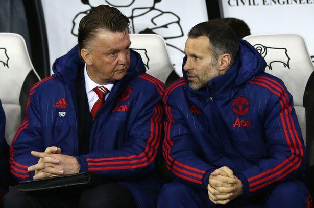 """Giggs """"tuyên chiến"""" Mourinho, không chịu làm kép phụ - 1"""