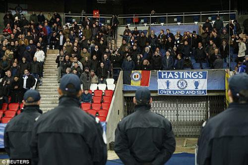 Hiddink tin Chelsea đủ khả năng lật ngược thế cờ - 2