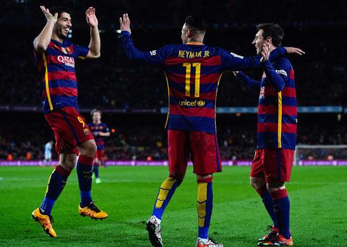 Sporting Gijon – Barca: Cắt đuôi & nối dài kỉ lục - 2