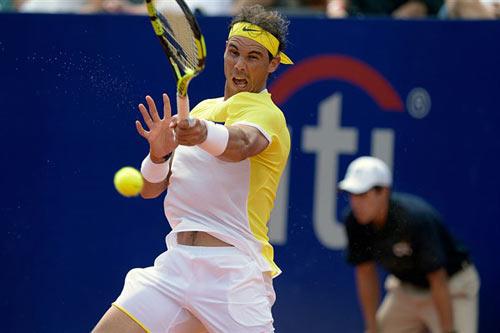 Nadal – P.Carreno Busta: Tốc chiến, tốc thắng (V1 Rio Open) - 1