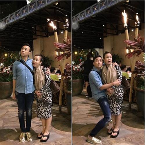 Facebook sao 17/2: Hà Hồ bị ví với 'thảm họa showbiz' - 5