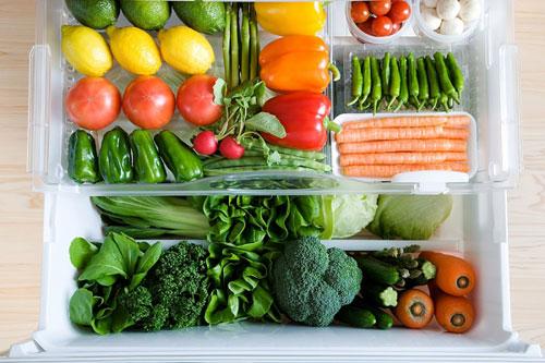 Cách bảo quản thực phẩm an toàn sau Tết - 1