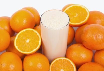 Những thực phẩm kết hợp với nhau sẽ thành chất độc - 1