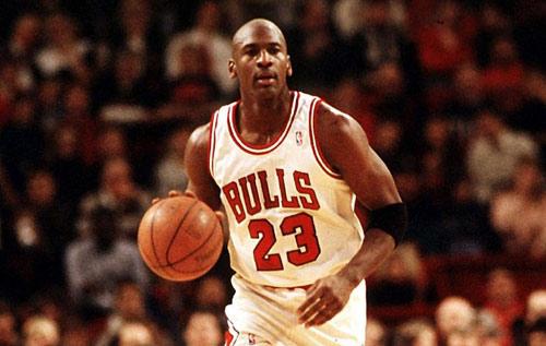 Tại sao M.Jordan vẫn là huyền thoại số 1 bóng rổ? - 1