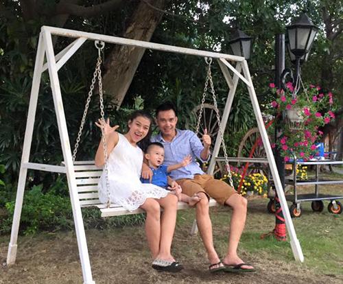 'Mẹ của con trai Trường Giang' bức xúc phủ nhận tin đồn - 2