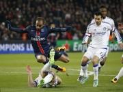 Bóng đá - PSG - Chelsea: Phần thưởng xứng đáng
