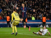 """Bóng đá - Góc chiến thuật PSG - Chelsea: """"Đánh hội đồng"""" Ivanovic"""