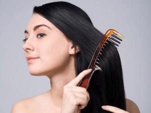 6 biện pháp khắc phục tóc bết dầu sau những cuộc vui