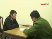 Video An ninh - Nhớ lại thù xưa, hung đồ mượn rượu đánh người