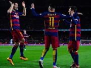 Bóng đá - Sporting Gijon – Barca: Cắt đuôi & nối dài kỉ lục