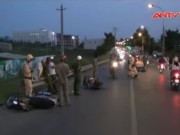 Video An ninh - Bản tin an toàn giao thông ngày 17.2.2016
