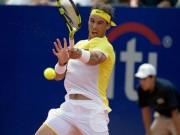 Thể thao - Nadal – P.Carreno Busta: Tốc chiến, tốc thắng (V1 Rio Open)
