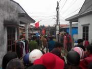 An ninh Xã hội - Hai nhóm thanh niên xô xát, 1 người bị đâm chết