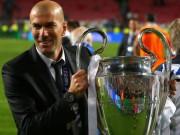Bóng đá - Với Zidane, Real Madrid sẽ đá đẹp như Barcelona