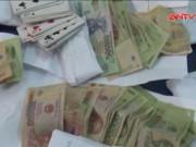 Video An ninh - Con gái giấu cha lén mở sòng bạc tại nhà