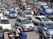 Video An ninh - Nghiêm cấm taxi từ chối phục vụ khách đi cự ly ngắn