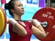 """Thể thao - Cử tạ nữ VN: Cuộc đua """"nảy lửa"""" giành vé dự Olympic 2016"""