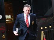 Bóng đá - Tin HOT tối 17/2: Van Gaal gạt Rooney ở Europa League