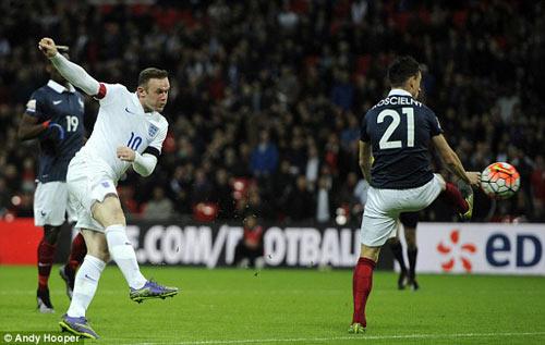 Cú sốc với MU: Rooney nguy cơ nghỉ 2 tháng, lỡ 11 trận - 3