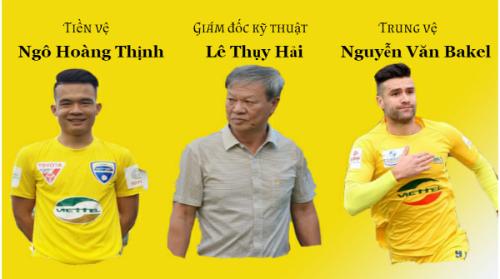 (Infographic) V-League 2016: FLC. Thanh Hóa ôm mộng lớn - 8