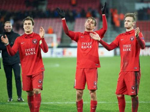 "Midtjylland – MU: Cẩn thận có ""biến"" - 2"