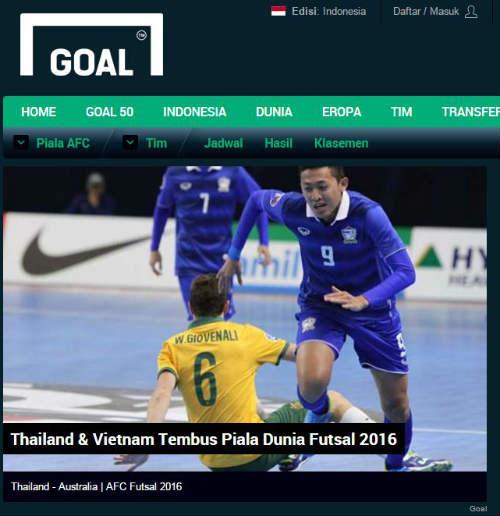 Chuyện cổ tích của futsal VN làm báo chí thế giới sốc - 3