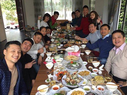 Facebook sao 18/2: Nhã Phương, Trường Giang lại bên nhau - 8